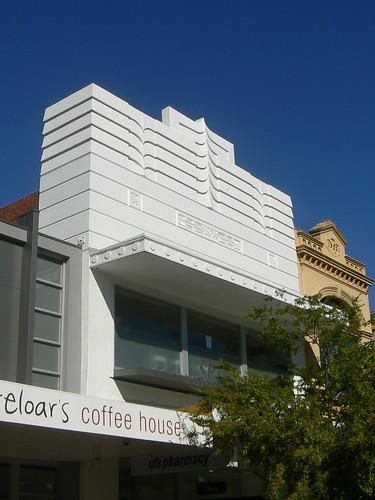UFS Pharmacy, Ballarat
