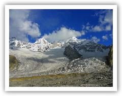 mashabrum peak, PAKISTAN (TARIQ HAMEED SULEMANI) Tags: pakistan tourism nature trekking kodak hiking peaks tariq skardu the4elements concordians sulemani mashabrum hushay laialpeaktrek