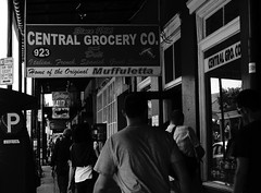 Home of the Muffuletta (0zzie) Tags: neworleans frenchquarter nola zack 3294frenchquarter12apr10