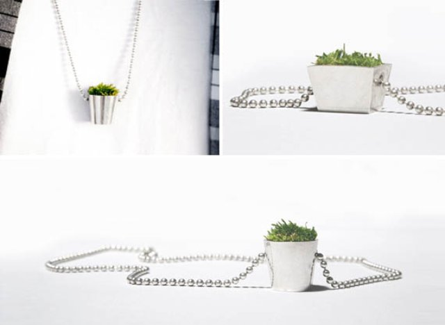 Growing-Necklace