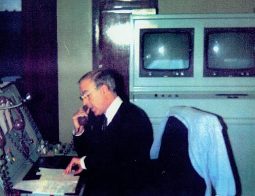 Inspector Macklin, 1980s
