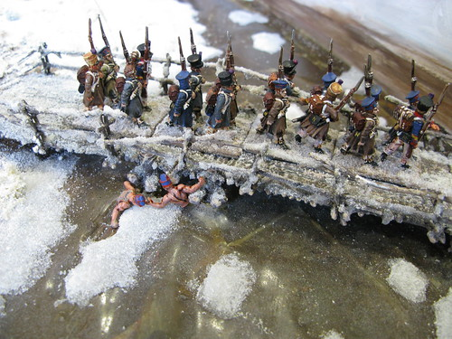 Buchan Wargames Group - Crossing of the Bereznina (5)