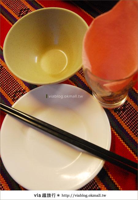 【新竹旅遊】拜訪尖石鄉之美~築茂緣、石上湯屋、泰雅風味餐25