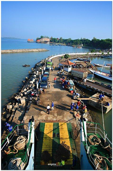 Kartini Harbour