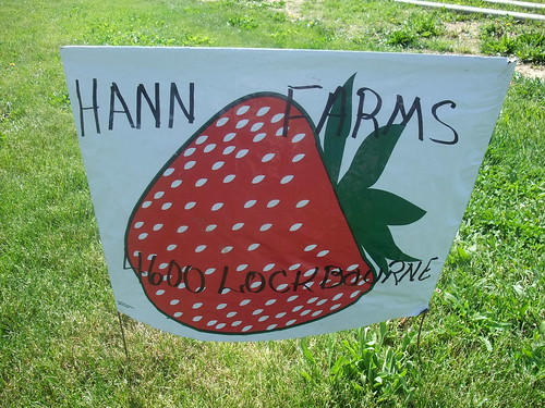 Hann Farms (Columbus, OH)