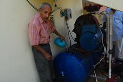 Planta Gelcon, electricidad a partir de Agua