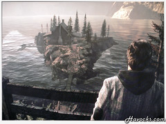 Alan Wake Collector - 10