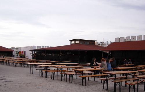 Rooftop Bazaar