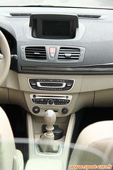 Essai Renault Megane Coupe cabrio 16