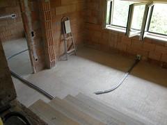 243/365 - Bereit zum Verputzen (rudi_valtiner) Tags: constructionarea baustelle flatz