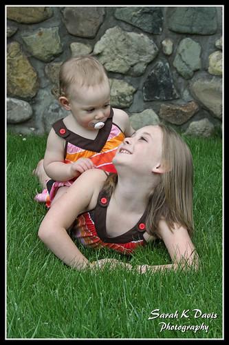 Lauren & Avery