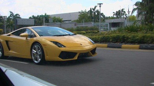 Yellow LP560-4