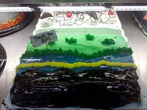 BP Cake