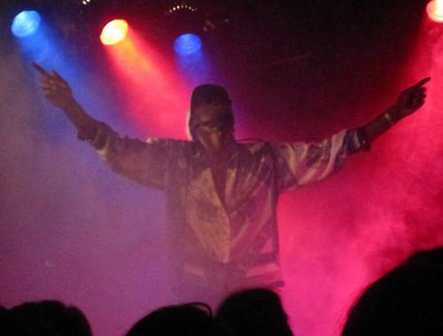 Theophilus London@Comet Club 4
