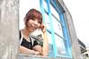 辛咩咩37 (袋熊) Tags: hot cute sexy beauty taiwan taipei 台北 可愛 外拍 性感 公民會館 時裝 數位遊戲王 辛咩咩
