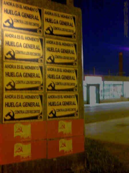 Comunicado y fotos:Asturies hacia la Huelga general 4625045658_5fcf65c8a9_o