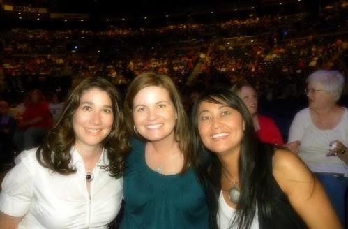 Women of Faith (Friends)