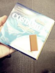 Gracias ♡♡ (★Titen☆5andwich♥) Tags: chocolate titen