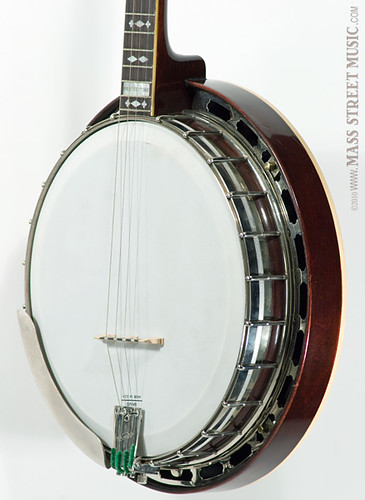 Gibson 1926 TB-3 Mastertone Plectrum (4094-5)