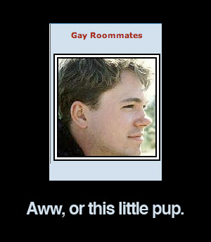 One Gay Roommate Please, Extra Gay