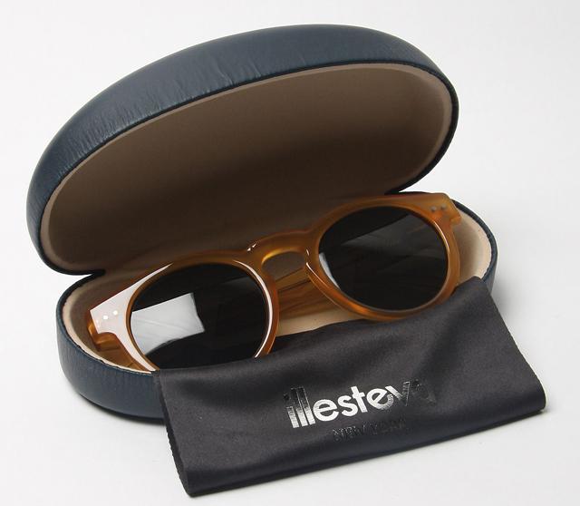 Illesteva Leonard sunglasses 09