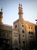 Mosque of Al-Azhar 2