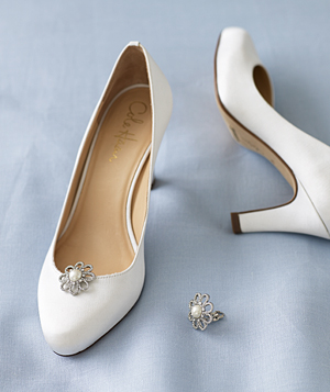 wedding shoes 2010