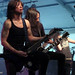 Death Angel - Rob Cavestany and Ted Aguilar
