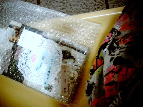 要送給松浦彌太郎的書