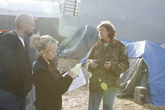 Nickelsville-Interviews (pamelakliment) Tags: seattle kliment nickelsville nickelsvilleseattle nickelsvilleinterviewinghomeless pamelakliment