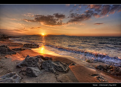 179/365 - HDR - Crete.Sunset.@.1150x756 (Pawel Tomaszewicz) Tags: camera new light sunset shadow sky holiday streets colors sunshine clouds photoshop canon island greek photography eos islands photo bravo europe foto view angle wide creative kreta wideangle ps hobby greece crete fotografia greekislands hdr cyclades fable hdri aparat wakacje  kriti  chmury 3xp grecja photomatix   odpoczynek greatphotographers wyspa  wyspy eos400d 1200x800 fotografowie polscy allxpressus cyklady sunsetmania  paweltomaszewicz