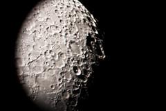 Moon (darylljann) Tags: sky moon 50mm craters telescope 18 lunar watcher 1500mm