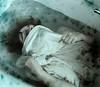 """The massacre"" (Seanen Middleton) Tags: water dark hair dead creepy tones brookeshaden"