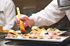 Sushi, Tatsuya, Goodwood Hotel