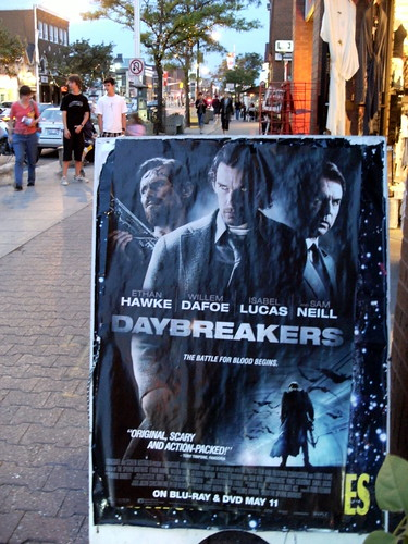 Daybreakers / Bloor West Village