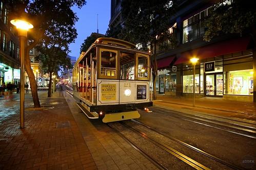 Historic Transportation