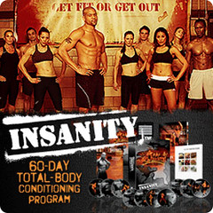 INSANITY 60-DAY TOTAL-BODY CONDITIONING PROGRAM on http://www.365ebay.com cuco99