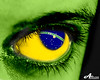 Brazil 2010 (ZiZLoSs) Tags: world africa brazil macro eye cup canon logo eos flag south sa usm f28 aziz 2010 ef100mmf28macrousm abdulaziz عبدالعزيز ef100mm 450d zizloss المنيع canoneos450d 3aziz almanie abdulazizalmanie httpzizlosscom
