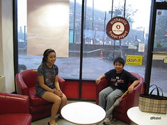Red Mango, Boston