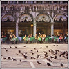Rita Crane Photography: Italy / Venice / Piazza San Marco / people  / architecture / pigeons /  St. Mark's Square / Spring Afternoon at the Gran Caffe Quadri, Piazza San Marco, Venice (Rita Crane Photography) Tags: venice people italy building texture tag3 taggedout architecture facade cafe tag2 italia tag1 pigeons stock terrasse florian venezia caffe piazzasanmarco stockphotography sanmarcosquare laserenissima procuratie venicearchitecture ritacranephotography wwwritacranestudiocom texturebyborealnz grancaffe historiccaffesofvenice caffesofvenice procuritie grancafferistorantequadri quadrisanmarco
