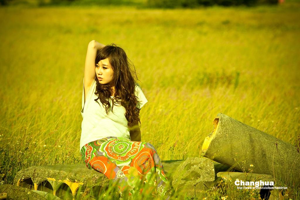Changhua 。菲