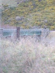 The Taieri Gorge railway Dunedin New Zealand (a-dinosaur) Tags: new railway zealand dunedin gorge the taieri