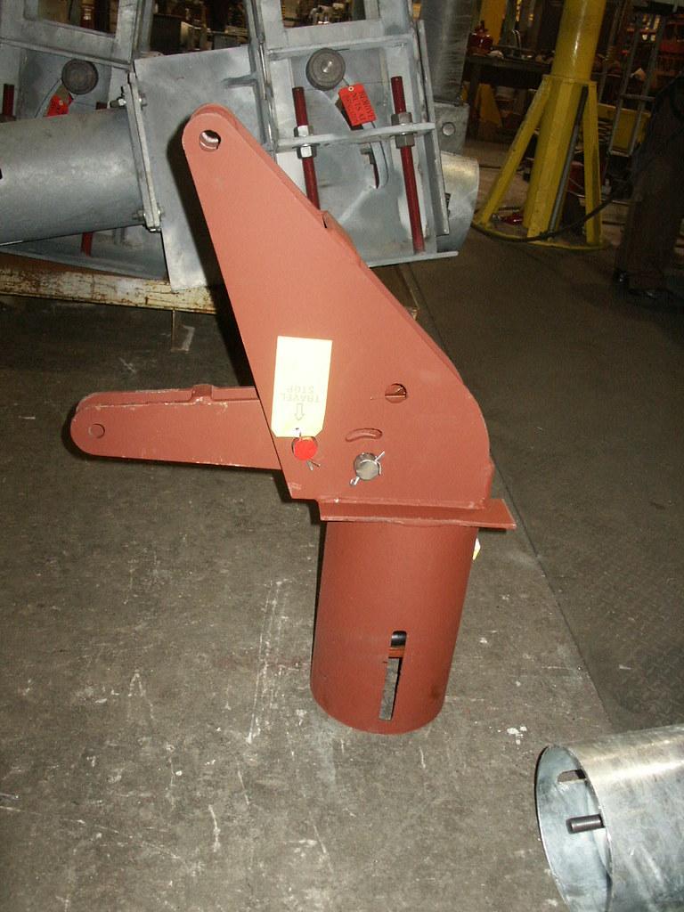 400 Lightweight, Vertical Constant Load Hangers