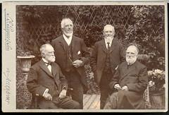 Dapper gentlemen (lovedaylemon) Tags: old family history vintage found photography suffolk photographer aylesbury southwold payne photohistory jenkins