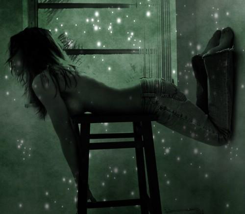 heading towards stars