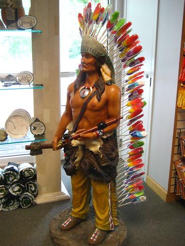 Big Chief Suckerpop