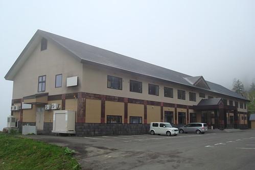 カミホロ荘