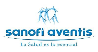 Logo sanofi-aventis 2007