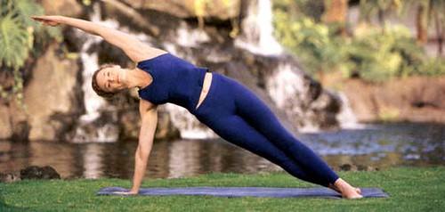 Melhore a sua respiracao com o Pilates