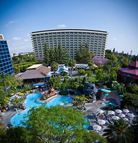 Hotel Disney's Paradise Pier